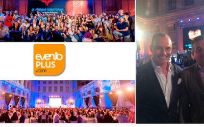 Premios eventoplus 2014